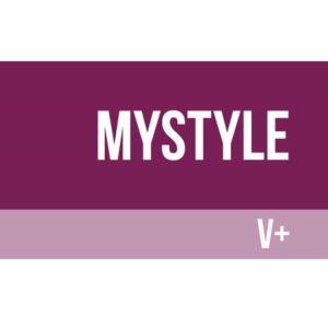 Hoya MyStyle logo