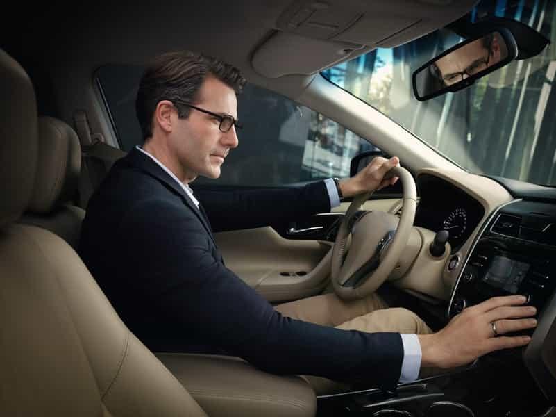 Szkła dla kierowców