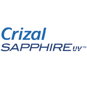 Antyrefleks Crizal Sapphire