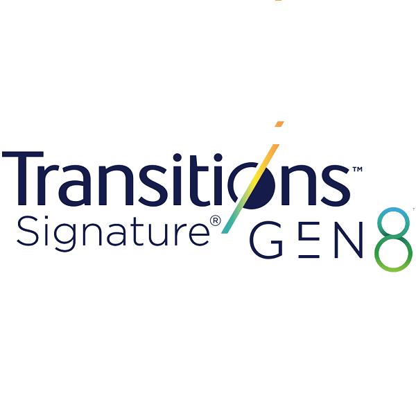 Transitions - szkła fotochromowe