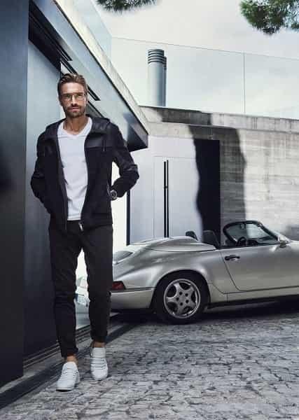 Oprawki Porsche Design