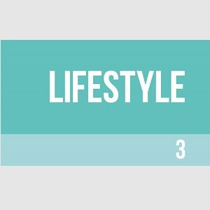 Hoya Lifesestyke szkła progressywne logo