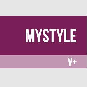 Hoya MyStyle szkła progresywne
